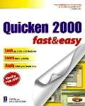 Quicken 2000 Fast & Easy