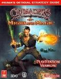 Crusaders of Might and Magic (Psx) - Prima - Paperback