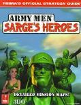 Army Men Sarge's Heroes - Eric Lionel Pratte - Paperback