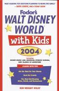 Walt Disney World With Kids 2004