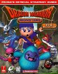 Dragon Warrior Monsters: Prima's Official Strategy Guide