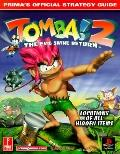 Tomba 2 the Evil Swine Return: Prima's Official Strategy Guide