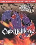 Ogre Battle 64: Person of Lordly Caliber: Prima's Official Strategy Guide