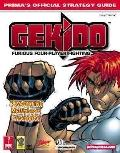Gekido: Prima's Official Strategy Guide