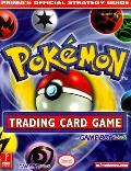 Pokemon Trading Card Game (Game Boy Version)