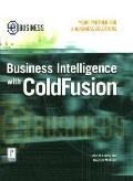 Business Intelligence With Cold Fusion