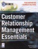 Customer Relationship Management Essentials (Prima Development)
