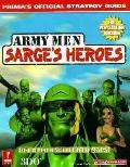 Army Men Sarge's Heroes (Psx): Prima's Official Strategy Guide - Prima Temp Authors - Paperback