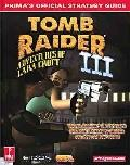 Tomb Raider II & III Flip Book: Prima's Official Strategy Guide