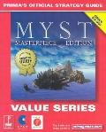 Myst The Official Strategy Guide