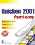 Quicken 2001 Fast and Easy