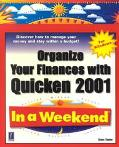 Organize Your Finances With Quicken 2001 in a Weekend