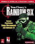 Tom Clancy's Rainbow Six: Playstation, Sega Dreamcast, and Nintendo 64