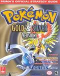 Pokemon Gold and Silver: Prima's Official Strategy  Guide. - Elizabeth M. Hollinger - Paperback