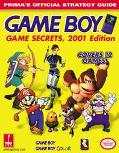 Game Boy Game Secrets, 2001 Edition: Prima's Official Strategy Guide
