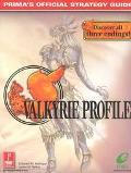 Valkyrie Profile - James M. Ratkos - Paperback