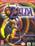 Legend of Zelda: Majora's Mask - Prima Temp Authors - Paperback