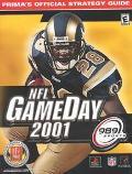 NFL Gameday, 2001