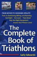 Complete Book of Triathlons