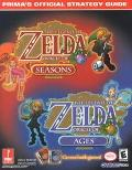 The Legend of Zelda: Oracle of Seasons & Oracle of Ages: Prima's Official Strategy Guide - D...