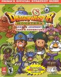 Dragon Warrior Monsters 2: Cobi's Journey and Tara's Adventure: Prima's Official Strategy Gu...