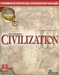 Sid Meier's Civilization III: Prima's Official Strategy Guide - Prima Games - Paperback