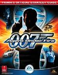 007 Agent Under Fire Prima's Official Strategy Guide