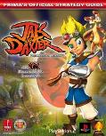 Jak and Daxter: The Precursor Legacy: Prima's Official Strategy Guide - Dimension Publishing...