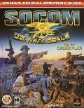 Socom U.S. Navy Seals U.S. Navy Seals  Prima's Official Strategy Guide