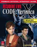Resident Evil Code: Veronica X: Prima's Official Strategy Guide - David S. Hodgson - Paperback