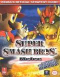 Super Smash Bros. Melee: Prima's Official Strategy Guide
