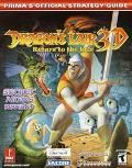 Dragon's Lair 3D Return to the Lair