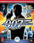 007 - Agent under Fire: Prima's Official Strategy Guide - David S. Hodgson