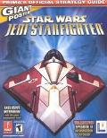 Star Wars Jedi Starfighter: Prima's Official Strategy Guide - Temp Authors Prima - Paperback...