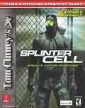 Tom Clancy's Splinter Cell Prima's Official Strategy Guide Xbox & PC
