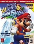 Super Mario Sunshine Prima's Official Strategy Guide