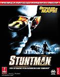Stuntman Prima's Official Strategy Guide