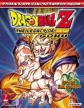Dragonball Z Legacy of Goku Prima's Official Strategy Guide