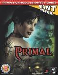 Primal Prima's Official Strategy Guide