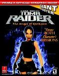 Lara Croft Tomb Raider The Angel of Darkness  Prima's Official Strategy Guide