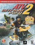 Atv Offroad Fury 2 Prima's Official Strategy Guide