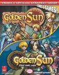 Golden Sun/Golden Sun the Lost Age Prima's Official Strategy Guide