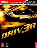 Driv3r Prima's Official Game Guide