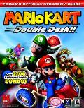 Mario Kart Double Dash Prima's Official Strategy Guide