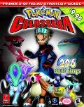 Pokemon Colosseum Prima's Official Strategy Guide