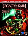 Legacy of Kain :Defiance Prima's Official Strategy Guide