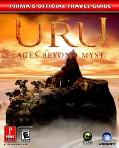 Uru:Ages Beyond Myst Prima's Official Travel Guide