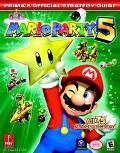 Mario Party 5 Prima's Official Strategy Guide