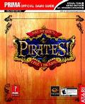 Sid Meier's Pirates! Prima Official Game Guide