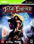 Jade Empire Prima Official Game Guide